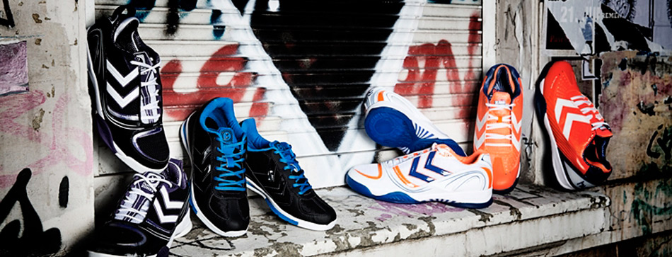 Neue Handballschuhe | Die Neuheiten von Adidas, Asics